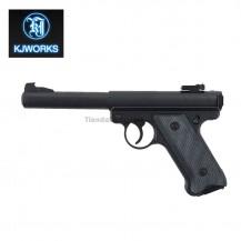 RUGER MK1 350 FPS