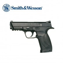 SMITH & WESSON M&P 40 METAL SLIDE