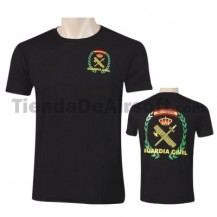 CAMISETA GUARDIA CIVIL LAUREL TODO POR LA PATRIA