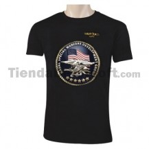 CAMISETA NAVY SEAL TEAM VII
