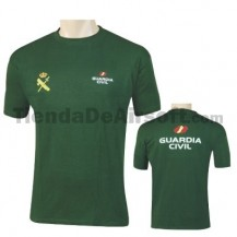 CAMISETA GUARDIA CIVIL GENERICA