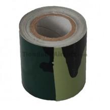 CINTA AMERICANA PVC 5cm (ANCHO) 4.5 M CAMO