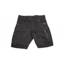 Pantalón Short Táctico Negro