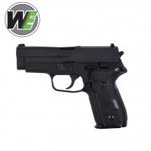 F228 Pistola GBB WE-F002