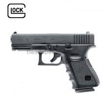 Glock 19 - 6mm - Gas - BlowBack - Corredera Metalica