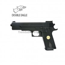 Double Eagle Pistola 1911 .45