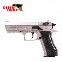 Babay Desert Eagle Silver Pistola 6MM CO2