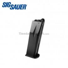 Cargador Sig Sauer X-Fiver P226