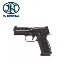 FN Herstal Pistola FNS-9 Muelle Negra