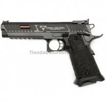 Pistola de  Jonh Wick.Combat  6mm Master Gas