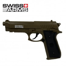 Swiss Arms SA P92 Pistola 4,5mm