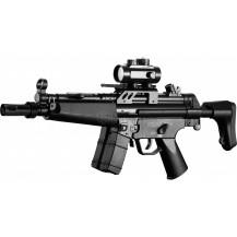 MP5 CYMA CM.023   (AEG iniciación 0,5 J)