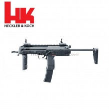 GBB HK MP7 - OFICIAL - GAS - BLOWBACK - 6MM