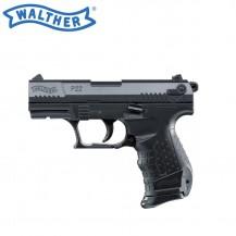 WALTHER P22 Y DOS CARGADORES