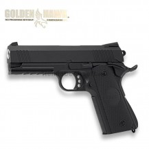 Golden Hawk Tipo IMF - METAL - Pistola muelle - 6mm
