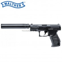 WALTHER PPQ NAVY KIT DE MUELLE
