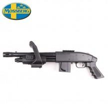 """MOTOSIERRA""  MOSSBERG M590 CHAIN-SAW"