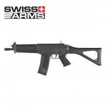 SWISS ARMS SIG 552 COMMANDO