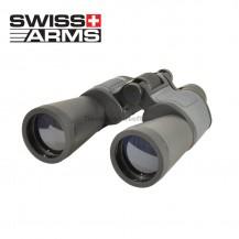 BINOCULARES SWISS ARMS 12 X 50