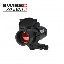 PUNTO ROJO MILITARY TYPE DE SWISS ARMS