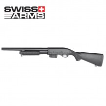 SAR10 BULL BARREL DE SWISS ARMS