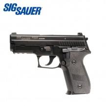 SIG SAUER P229 GAS BLOWBACK